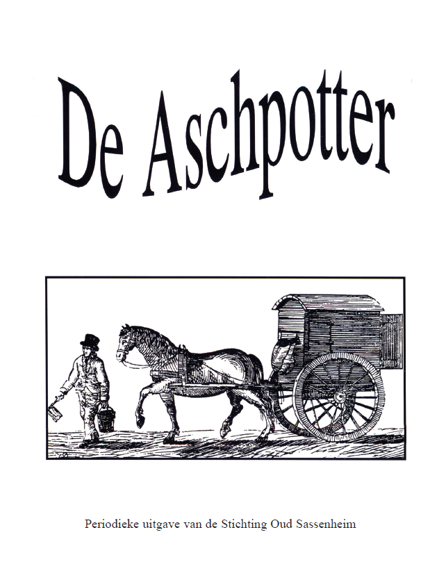 Aschpotters