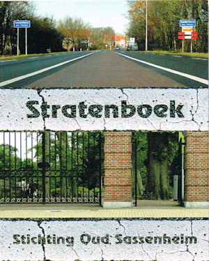 stratenboek